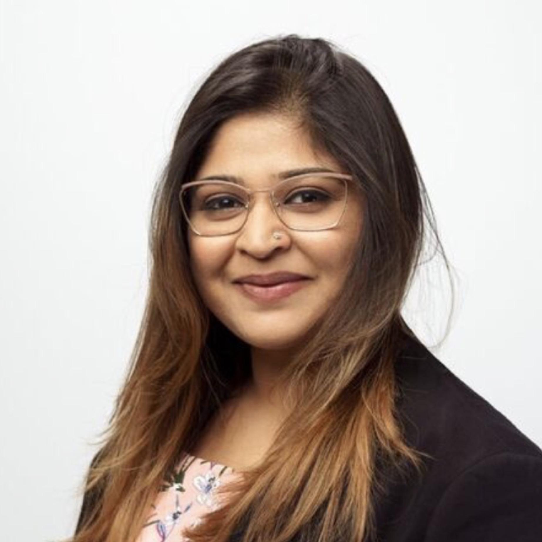 Radha Shukla