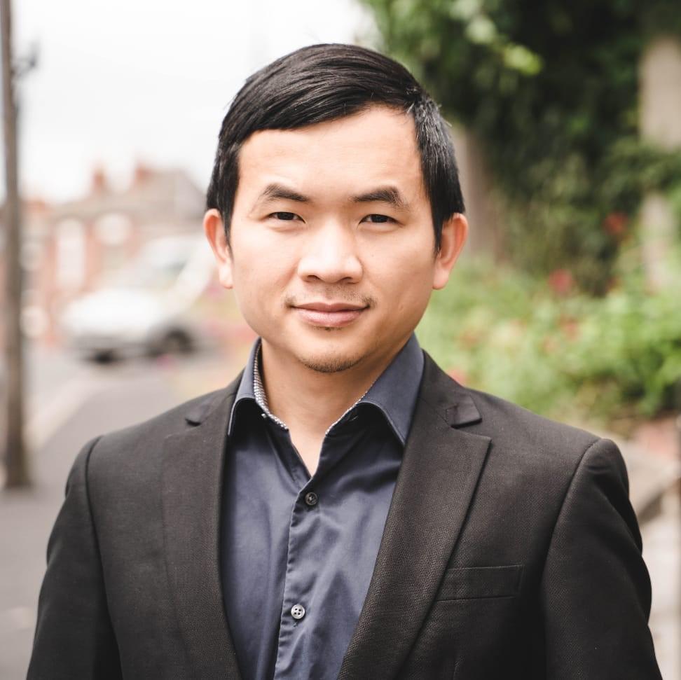 Thai-Son Tong